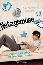Buchcover: Netzgemuese